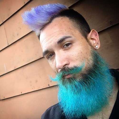 Blue Hair Dye That Doesn T Fade To Green
