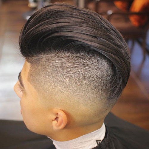 Mexican Hair Top 19 Mexican Haircuts For Guys 2020 Guide