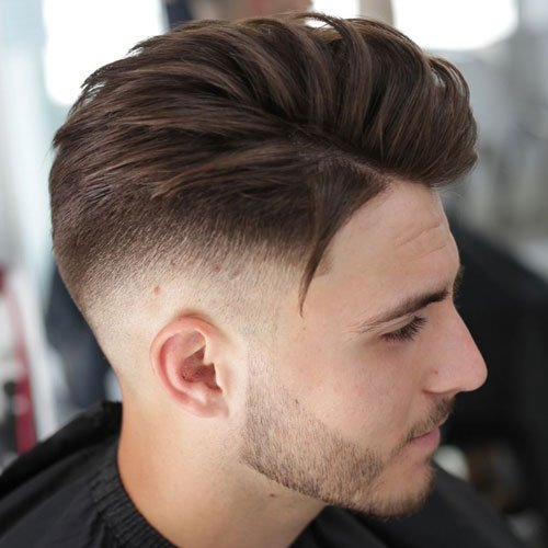 27 Popular Haircuts For Men 2018 | Men's Hairstyles