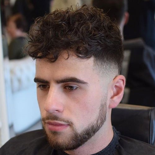 Top Men S Hair Trends 2017 Men S Hairstyles Haircuts 2017