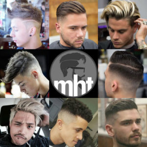 17 Haircut Ideas For Men 2017