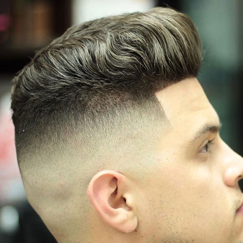 17 Haircut Ideas For Men 2017 Men S Hairstyles