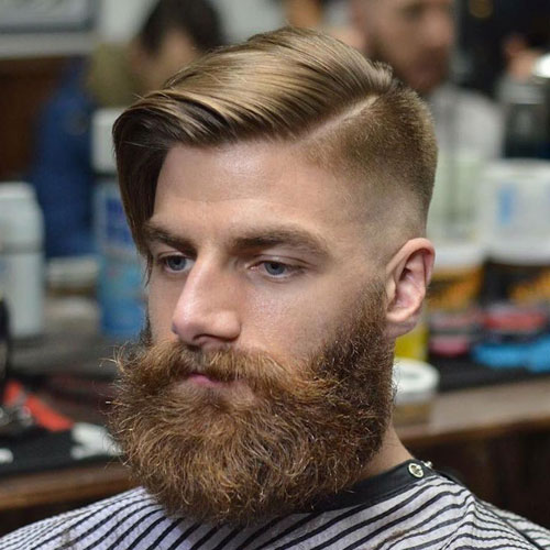 17 Haircut Ideas For Men 2017 | Men's Hairstyles ...