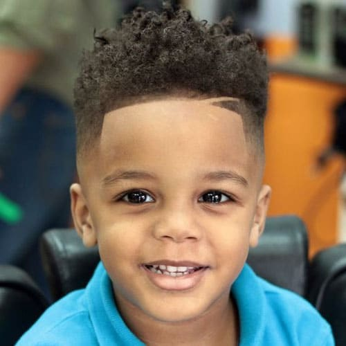 23 Best Black Boys Haircuts 2020 Guide