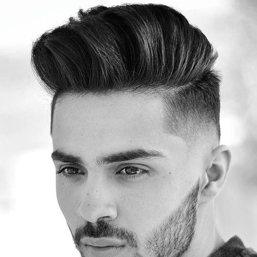 17 Haircut Ideas For Men 2017 Men S Hairstyles