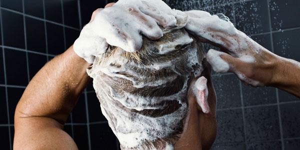 Men's Shampoos