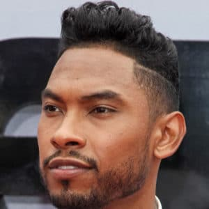 Miguel Haircut