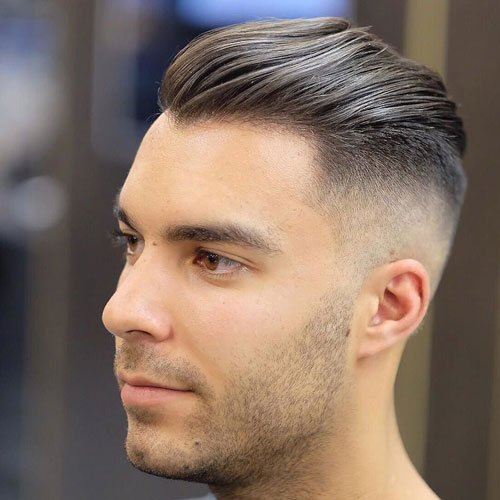 Pleasant 17 Cool Haircut Ideas For Men 2020 Guide Schematic Wiring Diagrams Amerangerunnerswayorg
