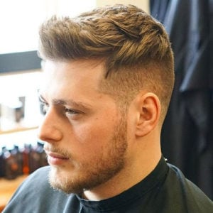 Wavy Hairstyles For Men 2018 | Men\'s Hairstyles + Haircuts 2018