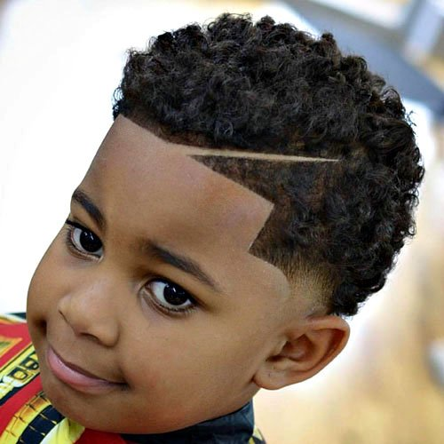 Black Men Edge Up Hairstyles Black Men Edge Up