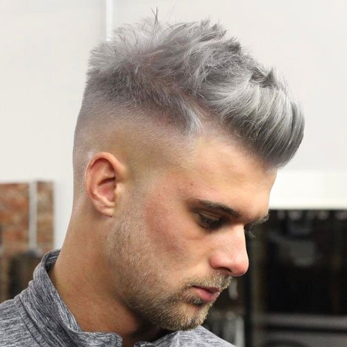 27 Popular Haircuts For Men 2018 Men S Hairstyles