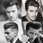 1950s Hairstyles For Men