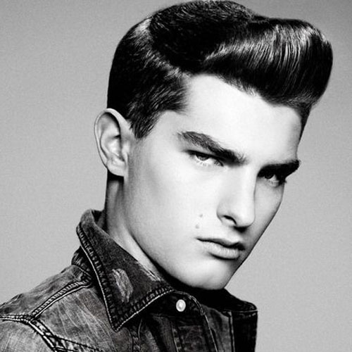 Greaser Hairstyles For Men Mens Hairstyles Haircuts 2019
