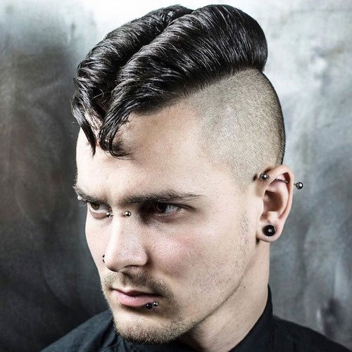 Greaser Hairstyles For Men Men S Hairstyles Haircuts 2019