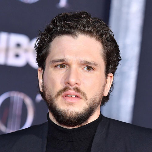 The Best Kit Harington Haircuts Hairstyles 2020 Update