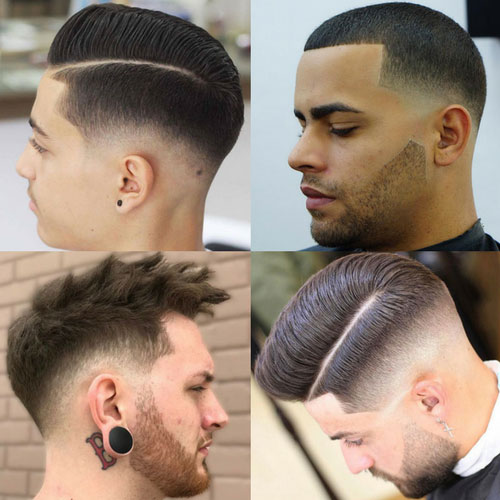 Fade haircut low fade haircut winobraniefo Images