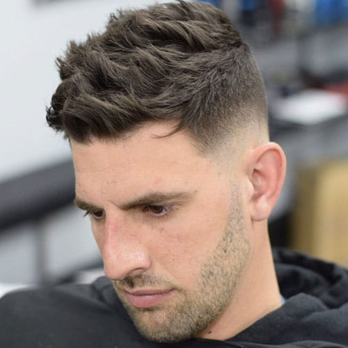 17 Best Mid Fade Haircuts 2020 Guide