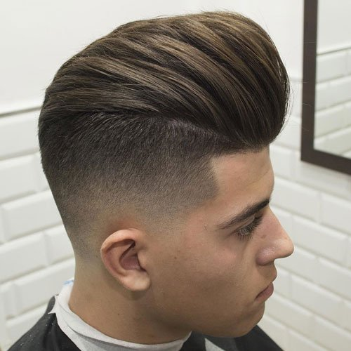 30 Best Haircuts For Men 2018 Guide