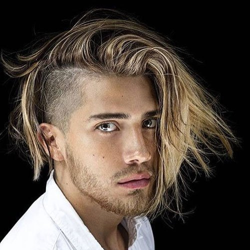 30 Best Haircuts For Men 2017 Men S Hairstyles