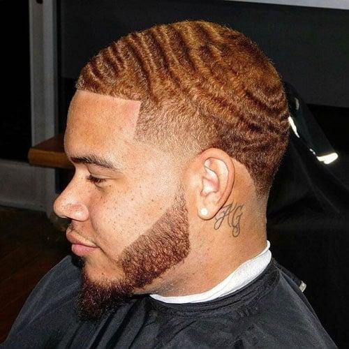 25 Black Men S Haircuts Styles Men S Hairstyles