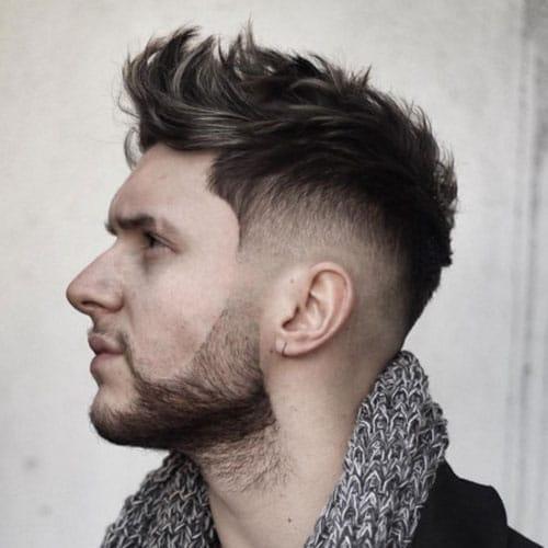 Beard Chops