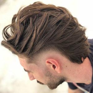 Best Mullet Hair