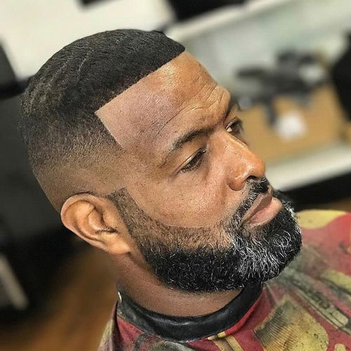 25 Black Men S Haircuts Styles