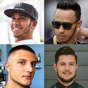 Chin Strap Beard Styles