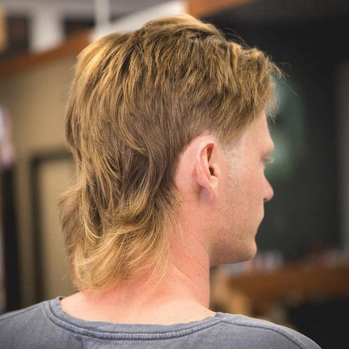 21 cool mullet hairstyles modern short long mullet