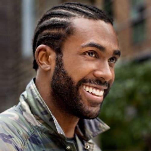 25 Black Men S Haircuts Styles