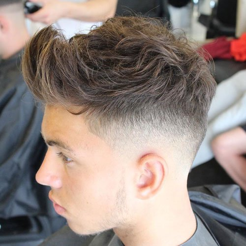 What Is A Taper Fade?