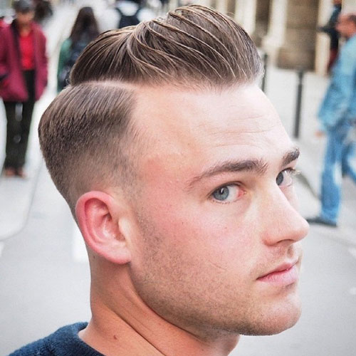 27 New Men S Haircuts 2018
