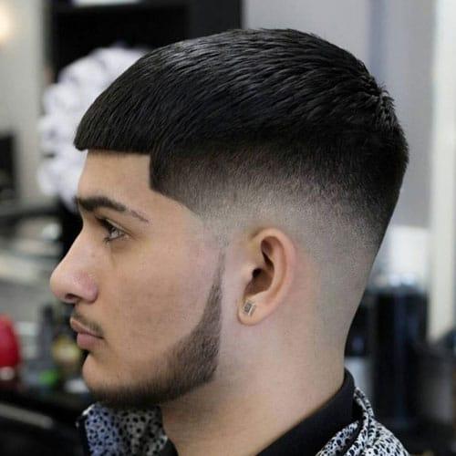 17 Best Chin Strap Beard Styles 2018 Update