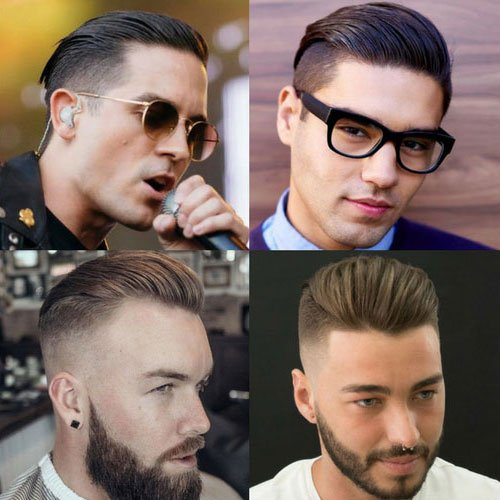 how to style slicked back hair how to slick back hair 2018 guide 2690