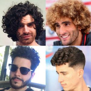 Jewfro Hairstyles