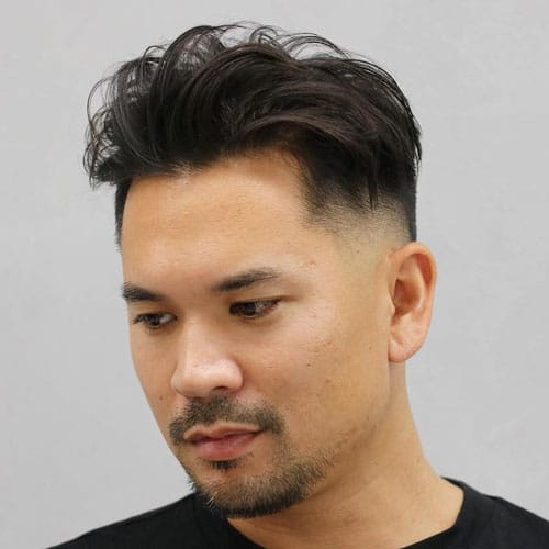 21 Cool Men S Hairstyles 2017 Men S Hairstyles