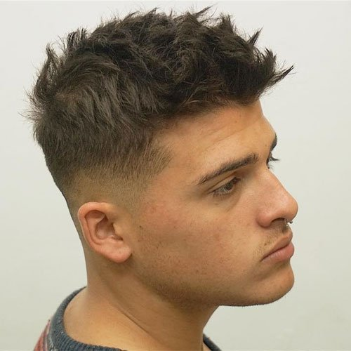 27 New Men S Haircuts 2017 Men S Hairstyles Haircuts 2017