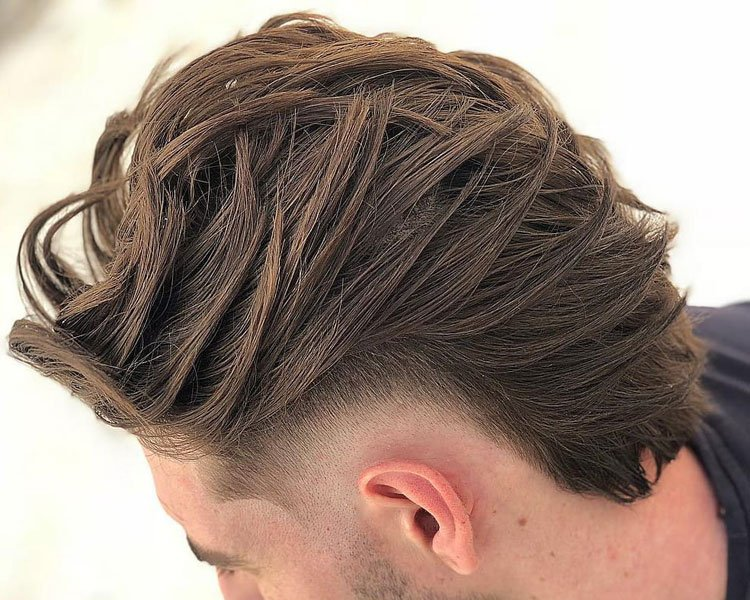 Outstanding 30 Cool Mullet Hairstyles Modern Short Long Mullet Haircuts 2020 Natural Hairstyles Runnerswayorg