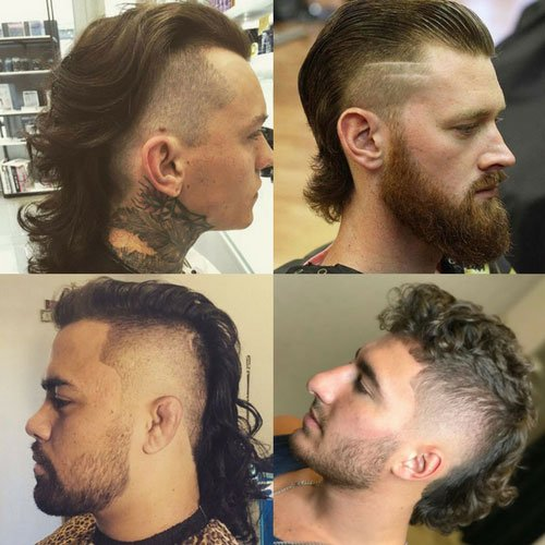 Watch Photo Gallery of Mens Long Hairstyles video
