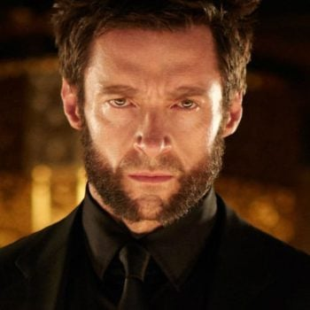 Mutton Chops - Wolverine Beard