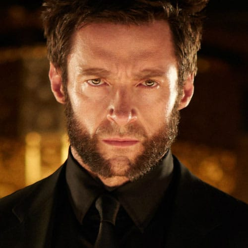 wolverine facial hair style mutton chops beard sideburns styles 7215 | Mutton Chops Wolverine Beard