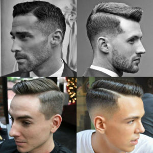 Prohibition Haircut