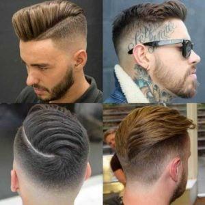 Short Back and Sides Haircut