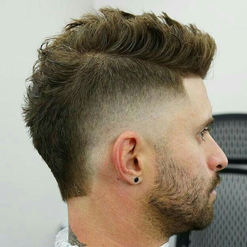 30 Cool Mullet Hairstyles Modern Short Long Mullet