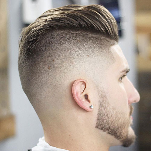 27 New Men S Haircuts 2017 Men S Hairstyles Haircuts 2017