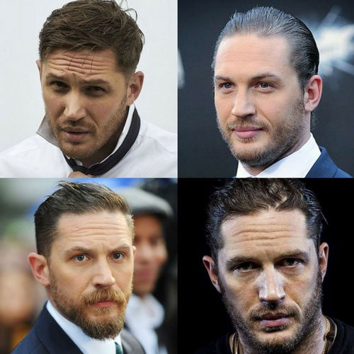 different styles of facial hair with pictures 15 best tom hardy beard styles 2019 update 4336 | Tom Hardy Beard
