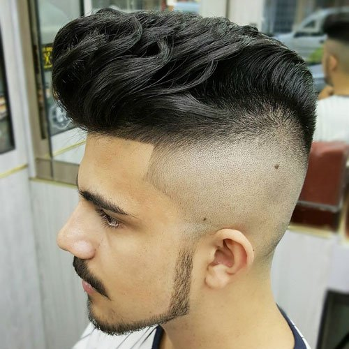 30 Best Men S Fade Haircut Styles 2019 Guide