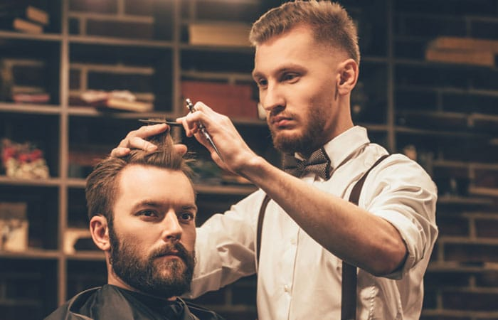 Barbershop and Haircut Terminology