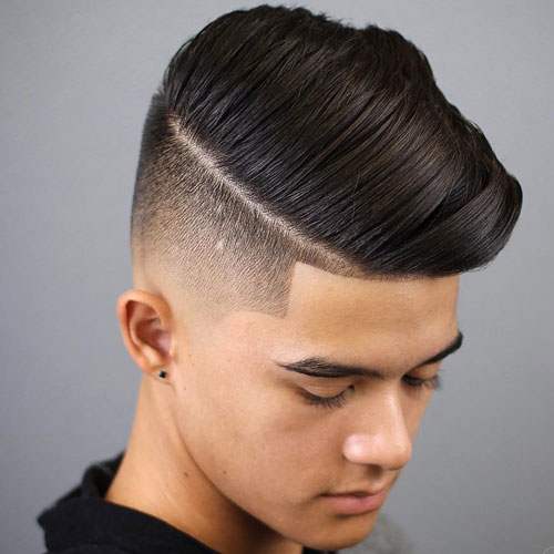 35 Hairstyles For Teenage Guys 2020 Guide