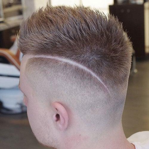 Back Of Men S Haircuts Men S Hairstyles Haircuts 2020